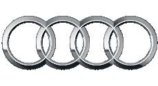 Premium parts logo AUDI