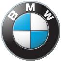 Premium parts logo BMW