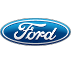 Premium parts logo FORD