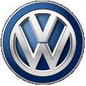 Premium parts logo VOLKSWAGEN