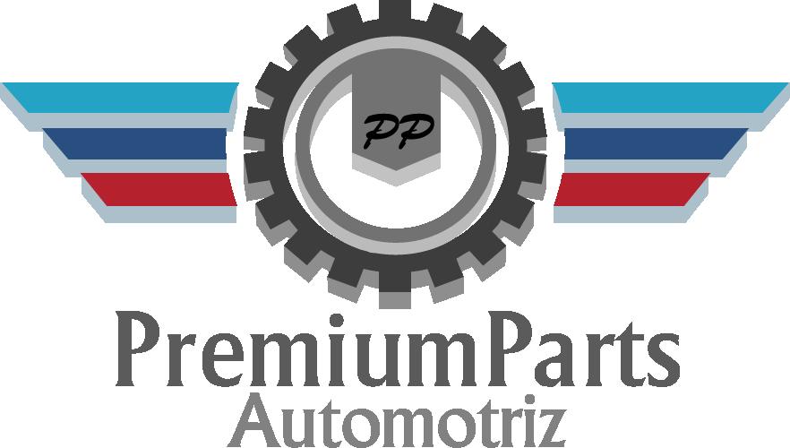 Premium parts logo
