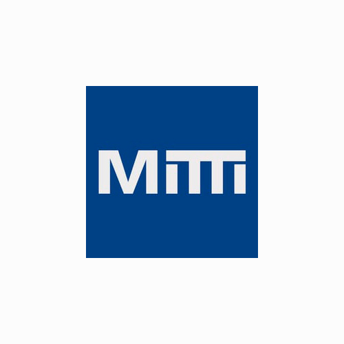 Premium parts logo Mitti